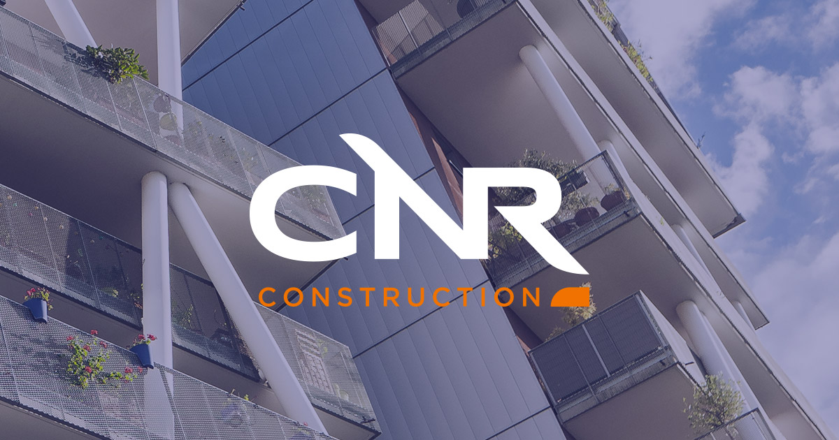 cnr construction expert en b timents et g nie civil